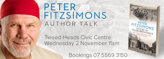 Contact Tweed Heads Library for more information on 07 5569 3150