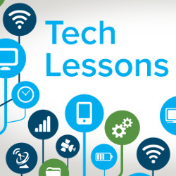 One-on-One Tech Lessons